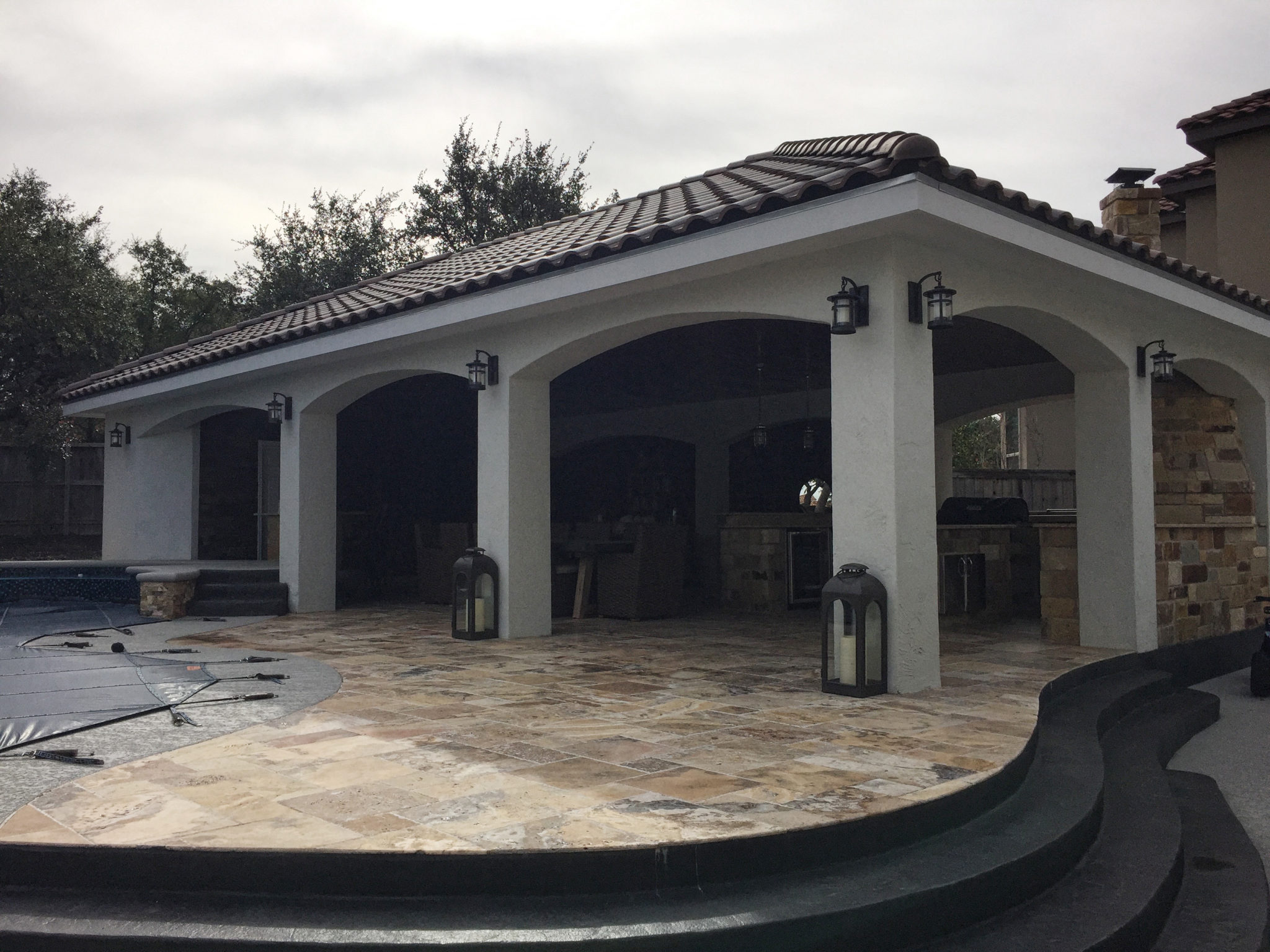 Patio Covers and Pavilions – Fine Patio Design